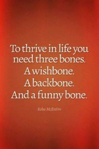 Bone Quote