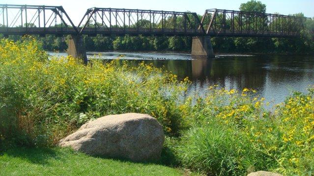 Chippewa River Trail
