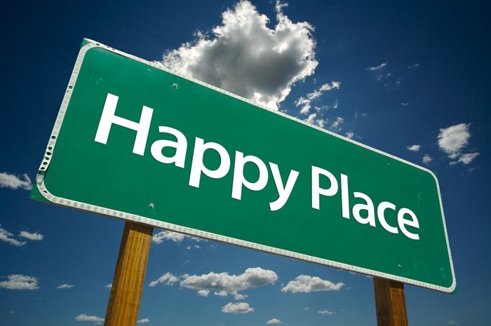 Very Finding Your Happy Place | thisoldheartblog MU73