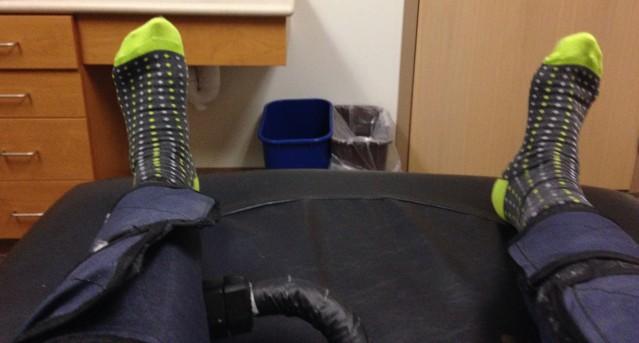 Comfy Socks!