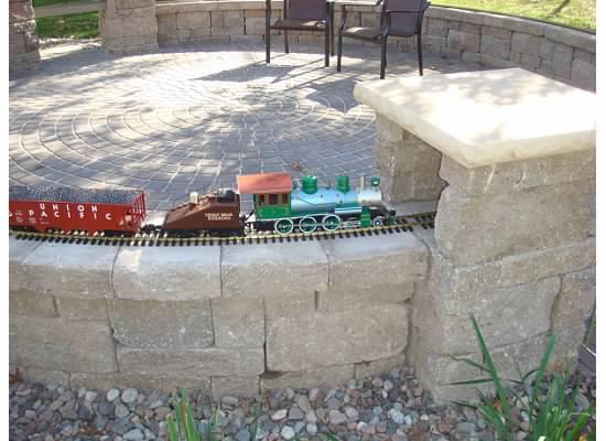 Stony Trail Railway 2010 4